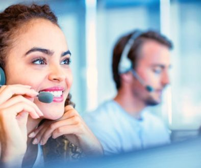Customer Support or Sales Rep with Native German